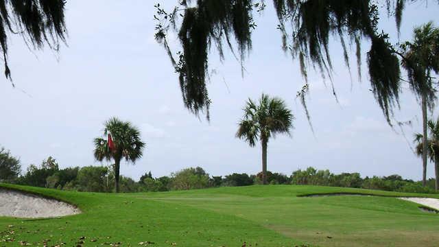 Windy Harbor Golf Club - MWR Card