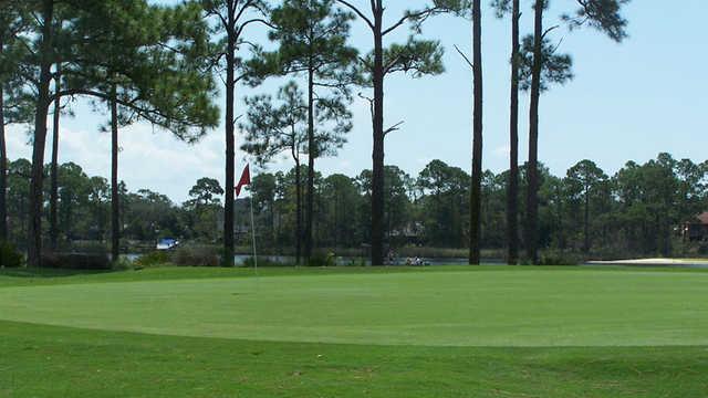 Bluewater Bay Resort Golf Club