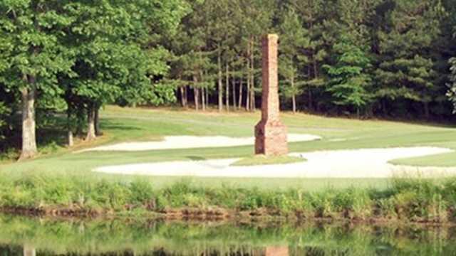 Fields Ferry Golf Club