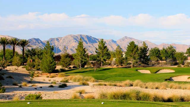 Aliante Golf Club