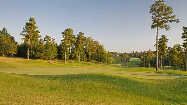 The Providence Golf Club
