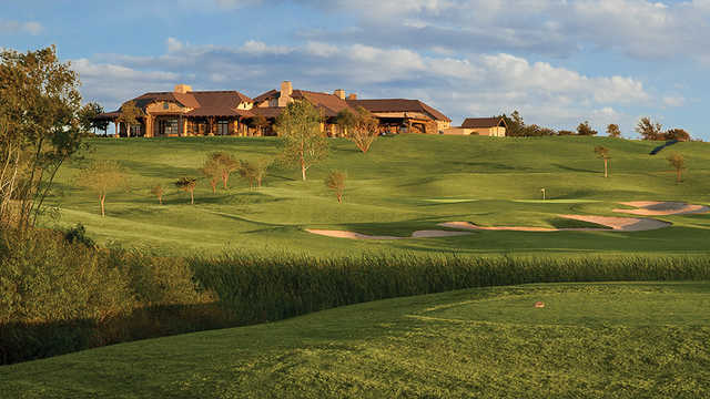 Wildhorse Golf Club at Robson Ranch