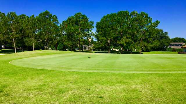 The Country Club of Mount Dora