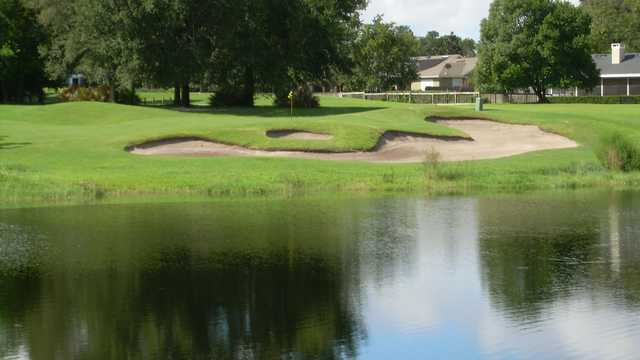 Wekiva Golf Club