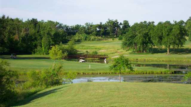 Heritage Park Golf Course