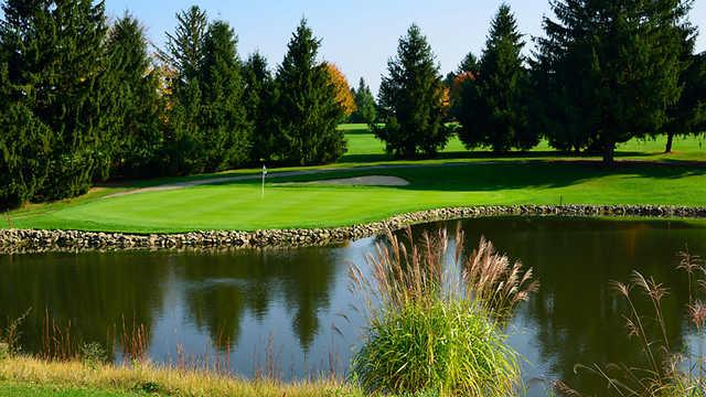 Conley Resort Golf Course