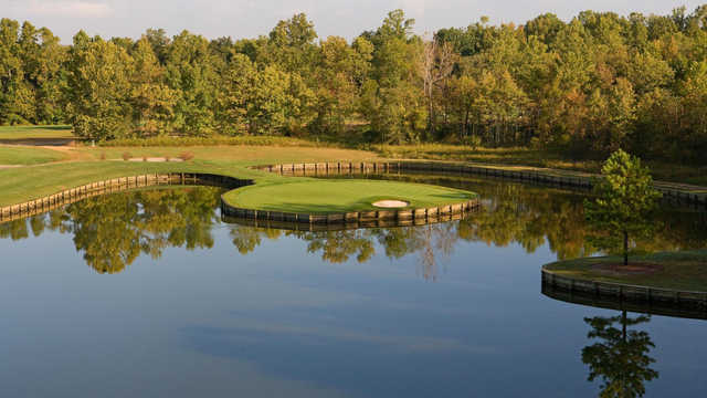 Renditions Golf Course Grand Slam Experience
