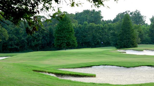 Santa Maria Golf Course