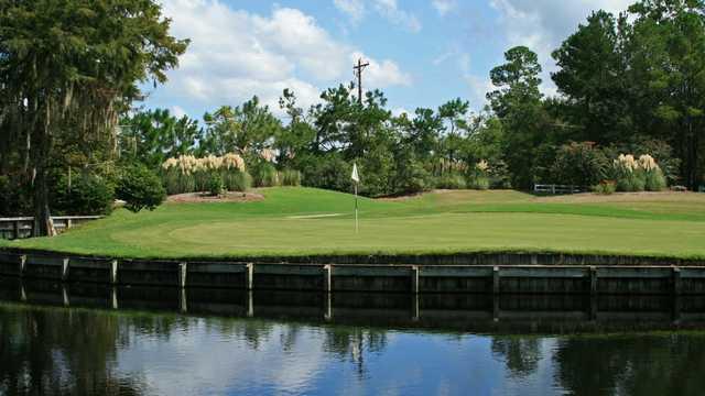 Legend Oaks Golf Club