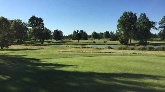 Wyandot Golf Course