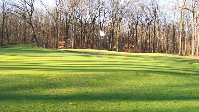 La Tourette Golf Course