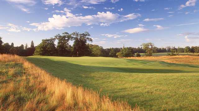 Carton House Golf Club - Montgomerie Course