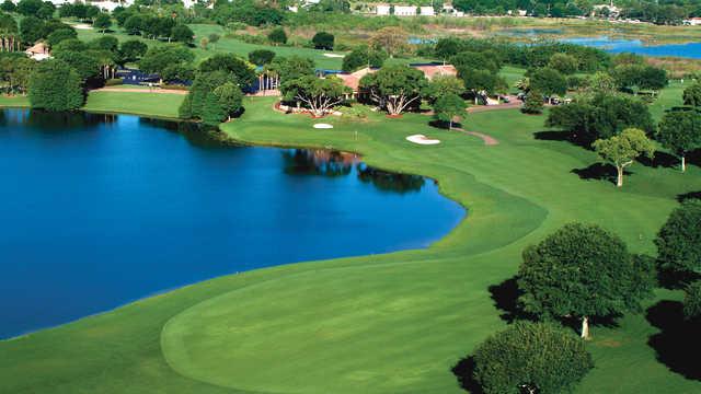 MetroWest Golf Club