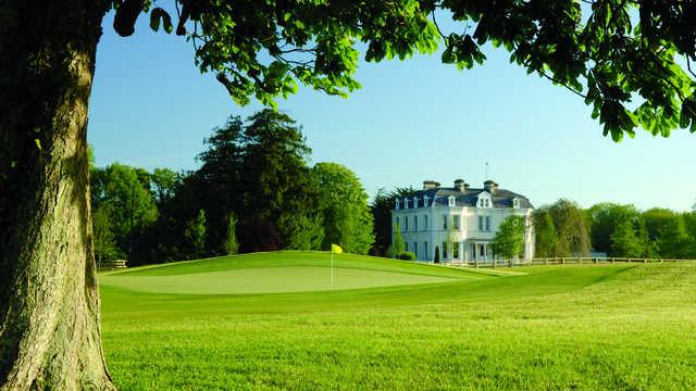 Moyvalley Golf Club