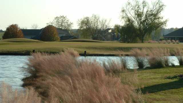 Elm Lake Golf Course