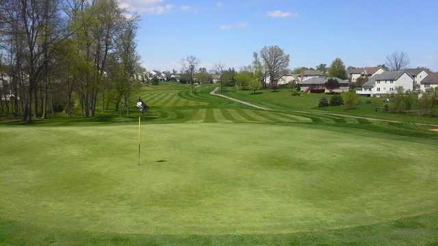 Locust Hill Golf Course