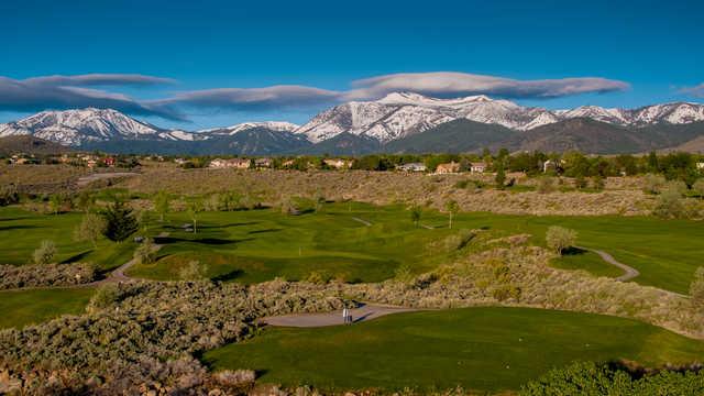 Wolf Run Golf Club