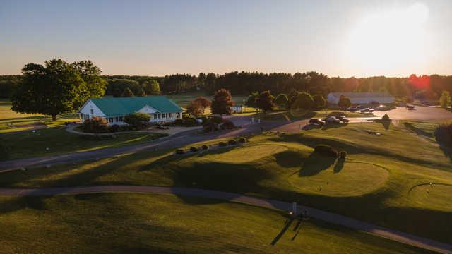 Eagle Glen Golf Course