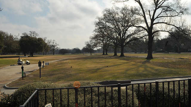 Webb Memorial Golf Course