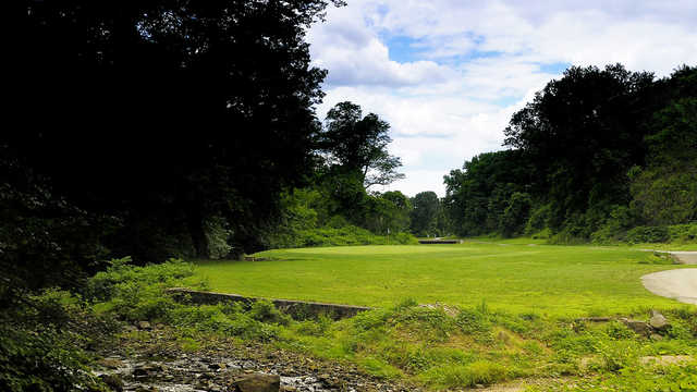 Cobbs Creek - Olde Course
