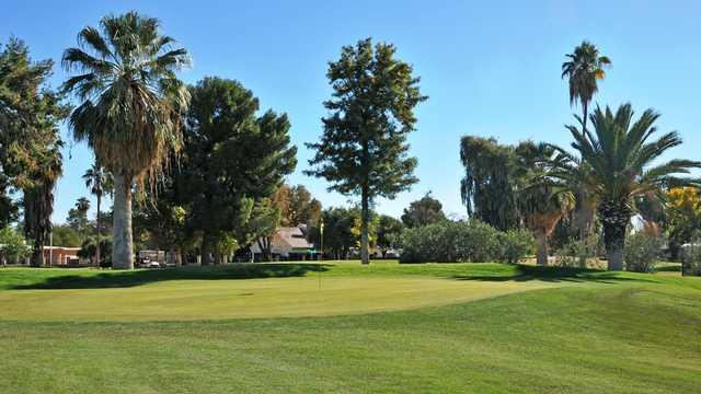 Shalimar Golf Club