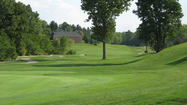 Coppertop Golf Club