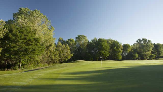 Teal Bend Golf Club