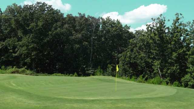 Fairways of Canton Golf Club