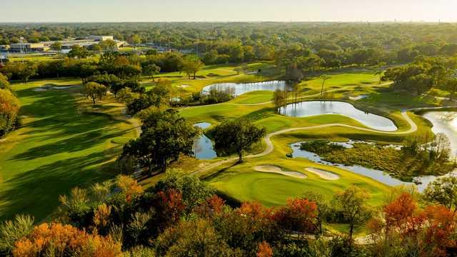 Chi Chi Rodriguez Golf Club