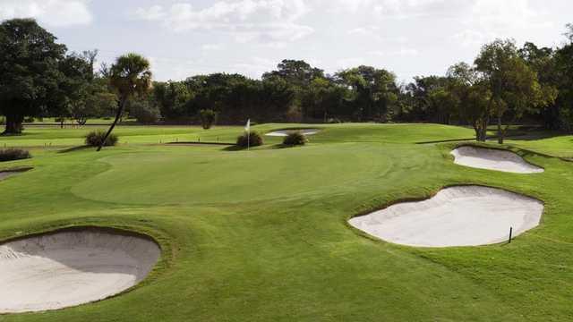 Miami Shores Country Club