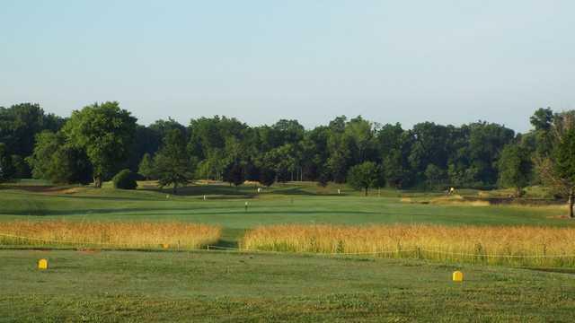 Westchester Golf Course