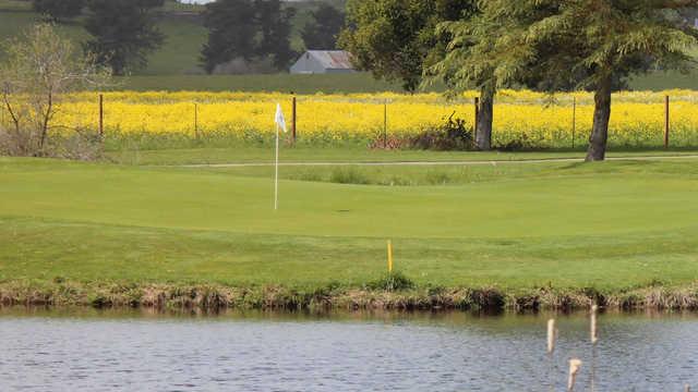 Rooster Run Golf Club