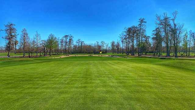 TPC Louisiana Golf Club