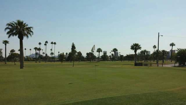 Encanto 9-Hole Golf Course