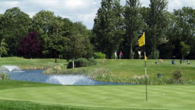Westmanstown Golf Club