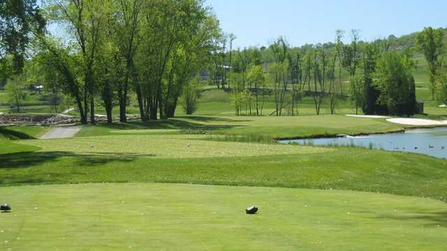 Olde Stonewall Golf Club