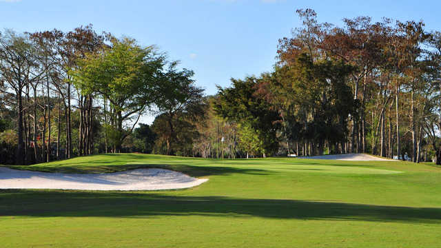 Woodlands Country Club East