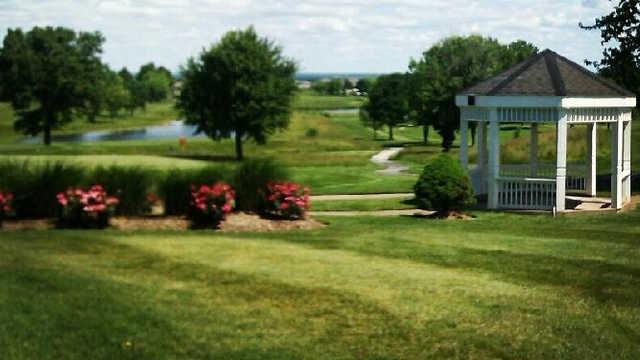 Liberty Hills Golf Club