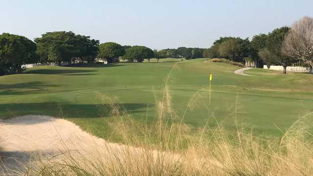 Winston Trails Golf Club