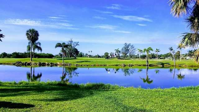 Lake Worth Golf Club
