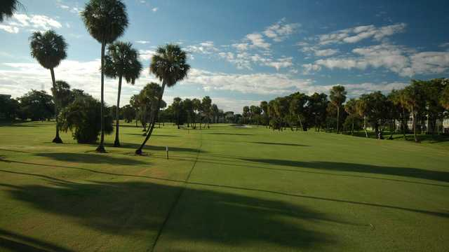 Palm Aire Country Club Cypress