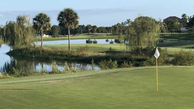 Black Bear Golf Club- Orlando