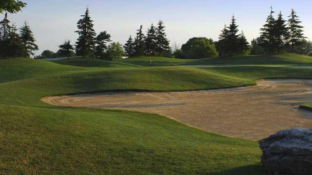 Carlisle Golf & Country Club