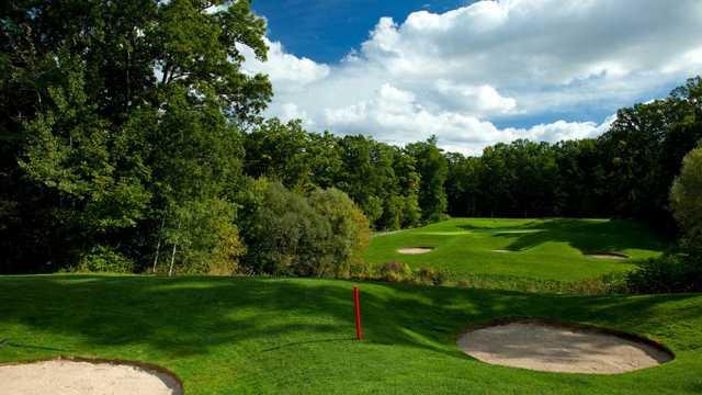 Lionhead Golf Club - Masters Course