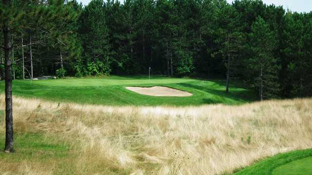 Mill Run Golf Club - Champions Course