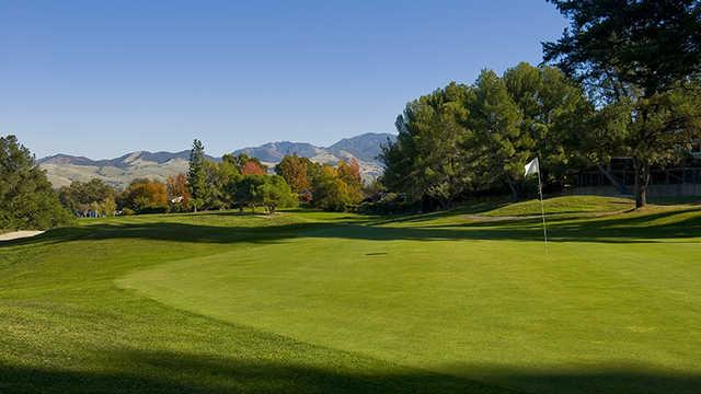 Diablo Hills Golf Course