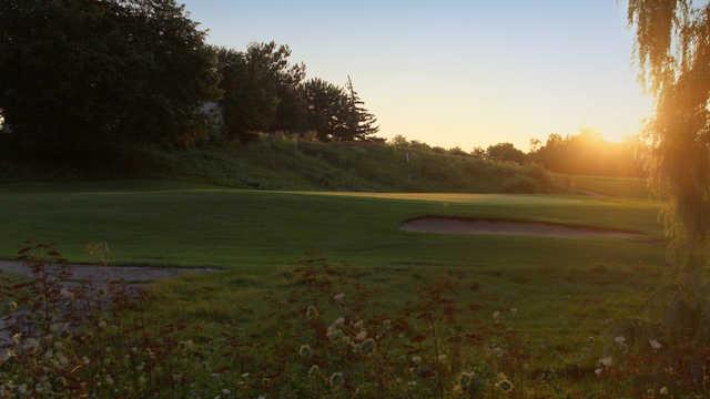 Streetsville Glen Golf Club