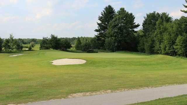 Silver Brooke Golf Club