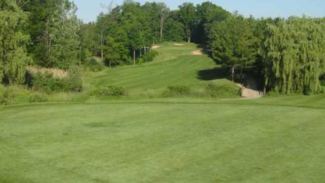 The Oaks of St. George Golf Club