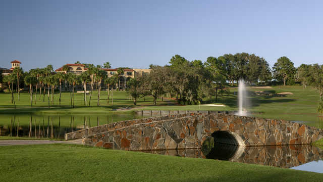 Mission Inn Resort & Club - El Campeon Course